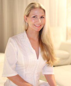Ann Webb Owner of the Ann Webb Skin Clinic and Institute