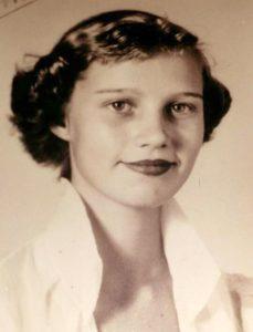 Ann Webb's mother, Ematille