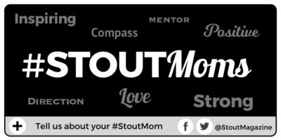 Local Leaders In Austin Share The Impact of #StoutMoms on their success