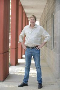 Hugh Forrest, Chief Programming Officer SXSW