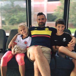 Shawn-Cirkiel-parkside-father-kids