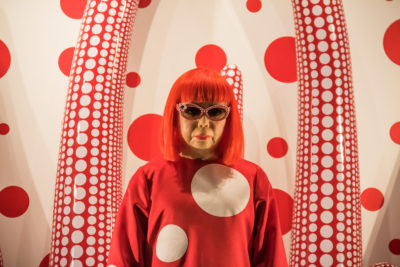 Polka Dots, Pumpkins and Passion – How Yayoi Kusama Has Crafted Longevity