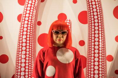 Polka Dots, Pumpkins and Passion – How Yayoi Kusama Has Crafted Longevity