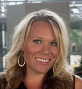 Allison Schickel Founder & CEO the Brobe