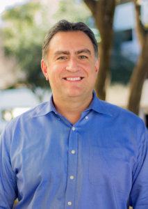 Bobby Beckmann Chief Technology Officer