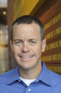 Colin Wallis CEO - Austin Parks Foundation