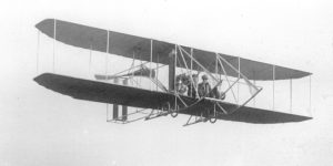 wright brothers curiosity success