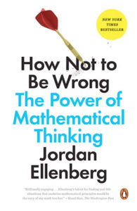 how to not be wrong book