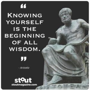 aristotle knowledge