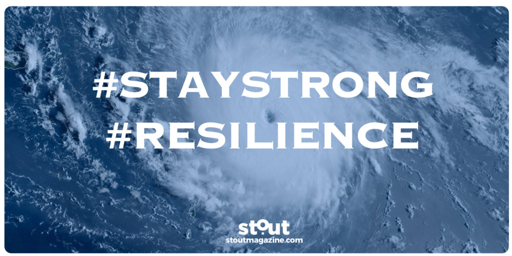 How you can Help those affected by Harvey and Irma #StayStrong