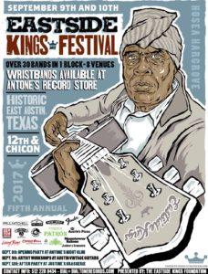 Eastside Kings Festival