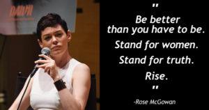 stoushout rose mcgowan