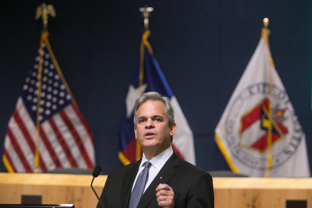 #StoutStrategies: Austin Mayor Steve Adler on Innovation and Leadership
