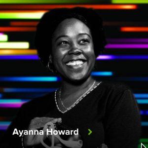 Ayanna Howard