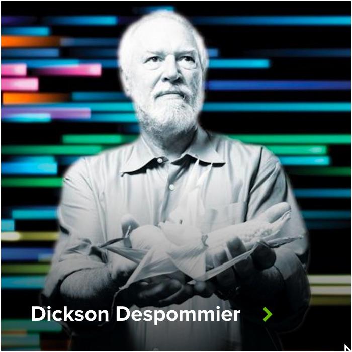 Dickson Despommier
