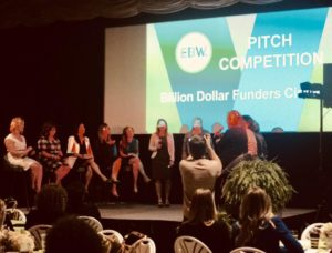 EBW Billion Dollar Founders Circle