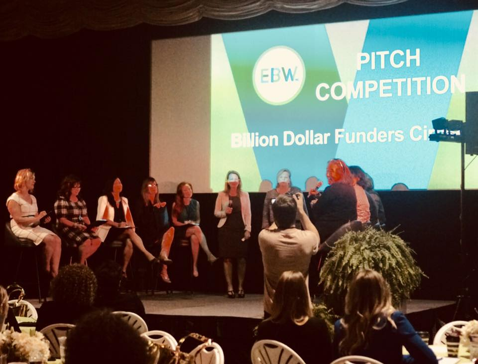 EBW Billion Dollar Founders Circle