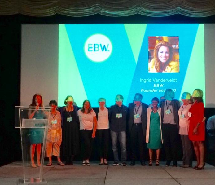 EBW Global Summit Words of Wisdom – Day One