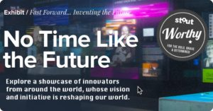 Innovators of Future Showcase