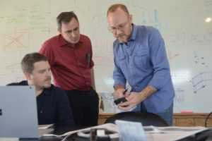 Jeff Poss Founder Quantum Shop on Building Company Culture