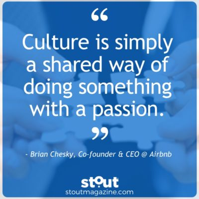 Company Culture- The Key To Success Is Finding Your Fit
