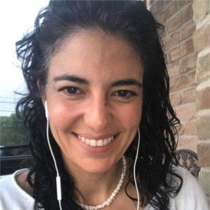 Elizabeth Quintanilla