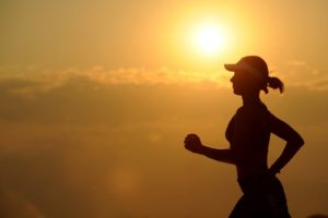 living with health resolutions