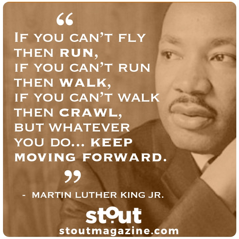 Dr. Martin Luther King Jr.-Inspiring Quotes on Purpose & Priorities
