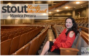 Locals Who Lead: Monica Peraza