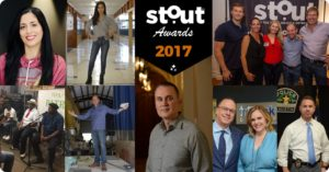 Stout Awards 2017