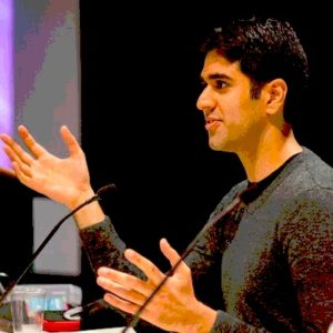 Akash Thakkar, GDC, Composer & Sound Designer for games & VR + AR.