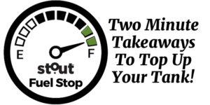 Stout Fuel Stop