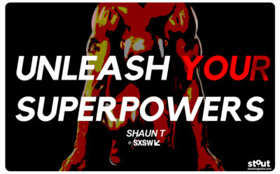Superpowers Unleashed: Shaun T's Seven Transformation Tips