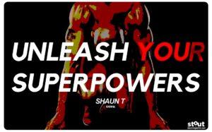 Stout @ SXSW 2018: Shaun T's Seven Transformation Tips