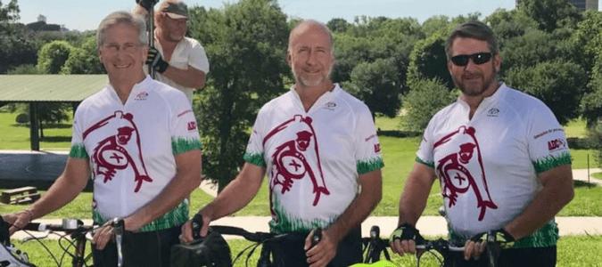 Bobby Jenkins Brothers Bike
