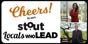 Stout Locals Who Lead Happy Hour Austin April 19th 2018