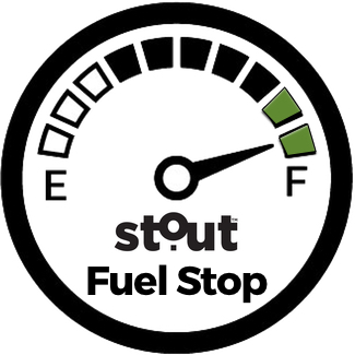 stout fuel stop quick takeaways