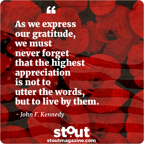 Monday Motivation: Honoring Memorial Day With Inspiration and Action