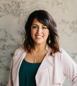 Sara Malek Barney, Owner + Principal Designer BANDD DESIGN