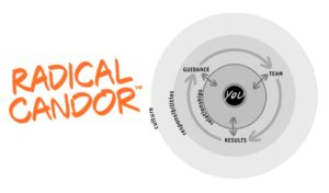 Level up leadership with Kim Scott's Radical Candor