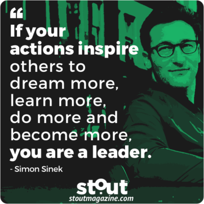 Monday Motivation:  Amp Up Your Leadership By Inspiring Others