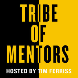 tribe of mentors logo