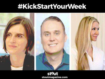 Monday Motivation: Kick Start Your Week