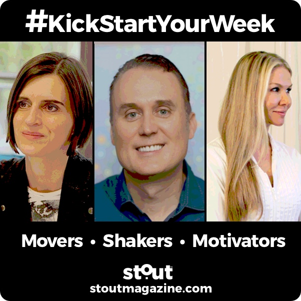 Monday Motivation: Kick Start Your Week