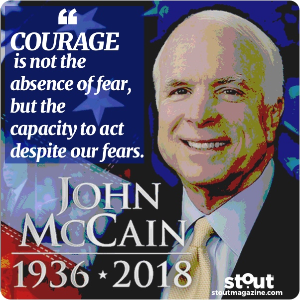 Monday Motivation: Leading With Courage