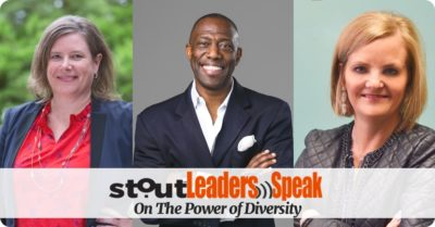 Leaders Speak: Executives Share Thoughts On The Power of Diversity