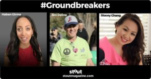 stout groundbreakers