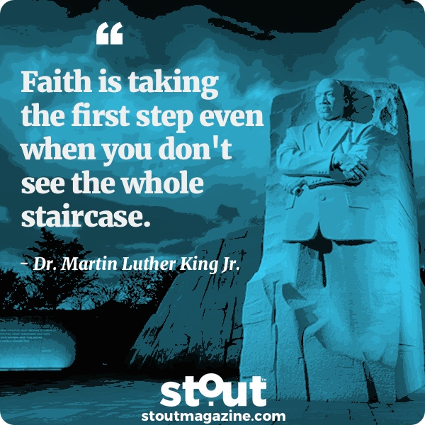 Monday Motivation:  The Groundbreaking Legacy of Dr. Martin Luther King Jr.