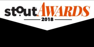Stout Awards winners 2018