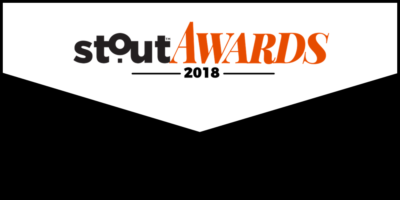 The Envelope Please…Presenting Our 2018 Stout Awards Winners
